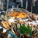 poissons-fumes